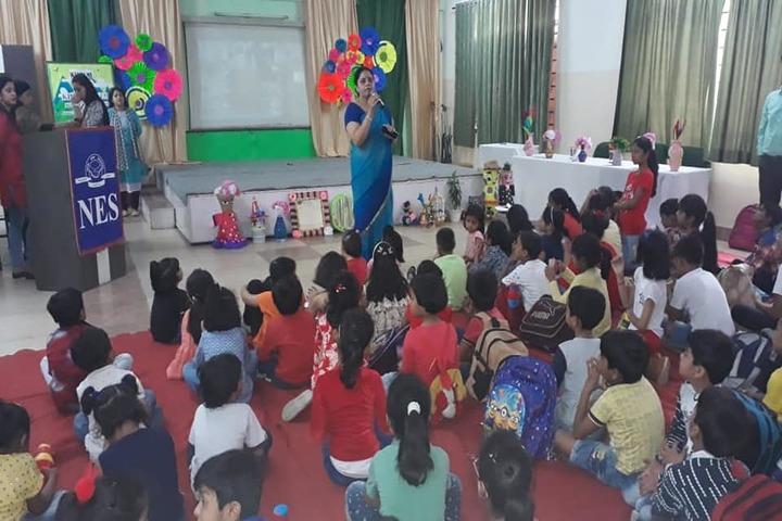 New Era School-Childtrens Day