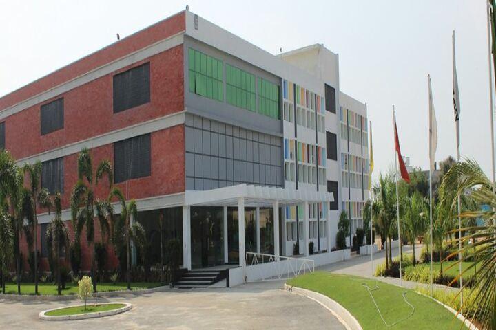 Edify School-School View