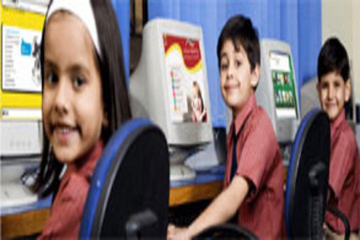 R S J  Public School-Language Lab
