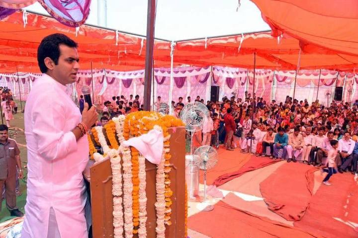New Sainik Public School-Republic Day Celebrations