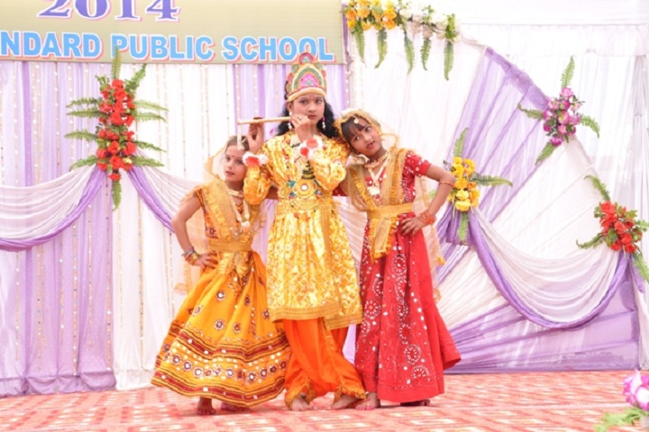 New Standard Public School-Festival Celebration