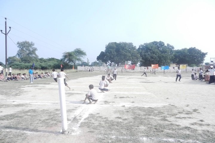 New Standard Public School-Play Ground