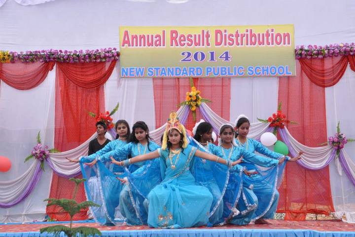 New Standard Public School-Annual Day Celebrations