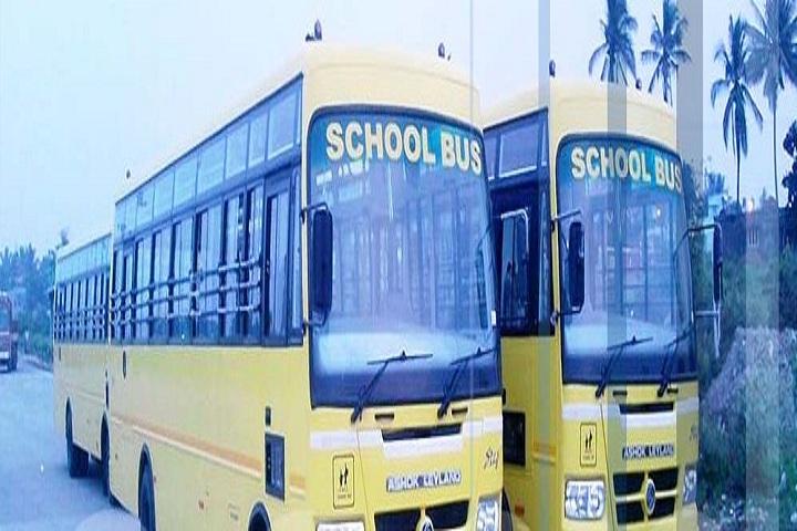 New Welkin Public School-Transport