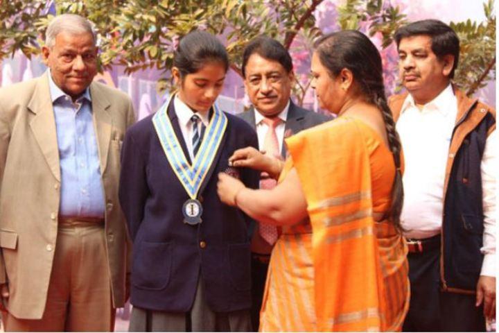 Nilgiri Hills Public School-Achievements