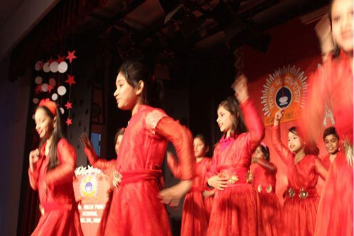 Nilgiri Hills Public School-Annual Day Celebrations