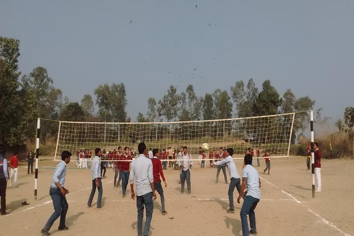 Nirmal Public School-Play Ground