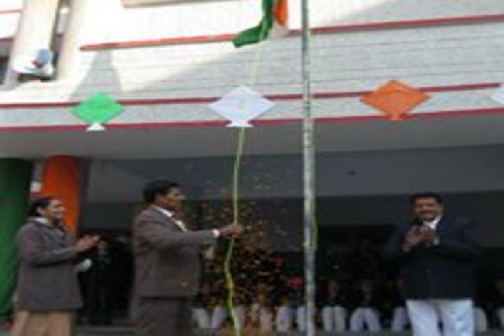 Nirmala Convent School-Independence Day Celebrations