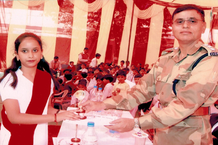 Nishi Memorial Senior Secondary School-Achievements