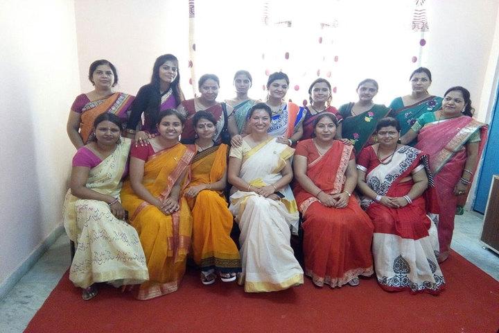 Nkbr Academy-Teachers Day Celebrations