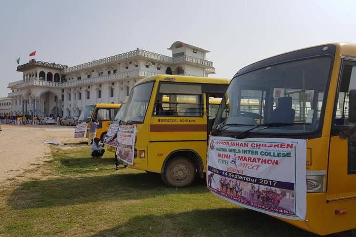 Noorjahan Children School-Transportation