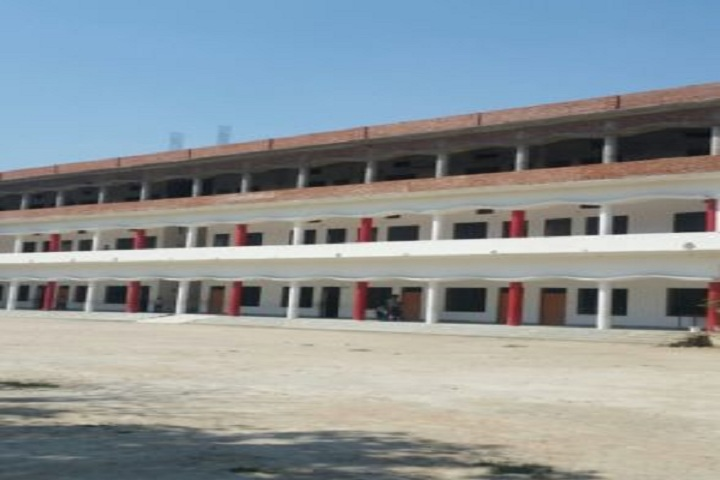 Om Public School-School Building