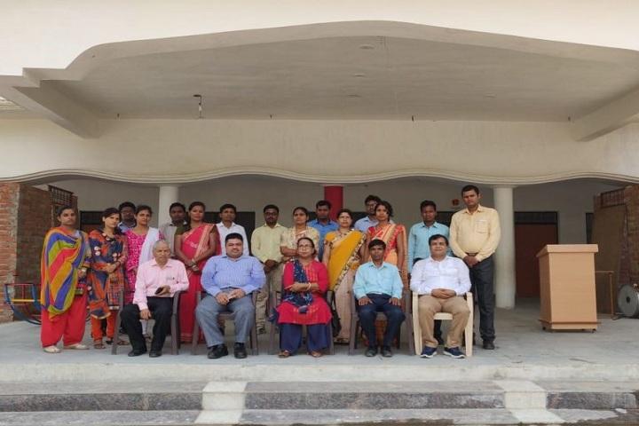 Om Public School-Teaching Staff