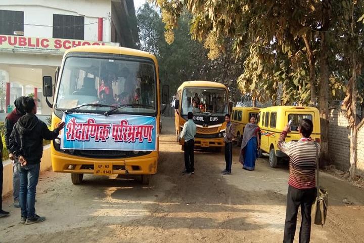 Om Public School-Transport