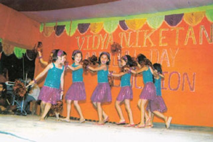 Vidya Niketan-Annual Day