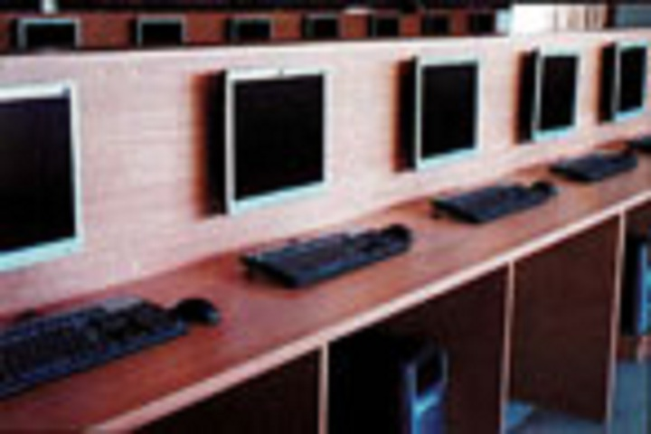 Vidya Niketan-Computer Lab