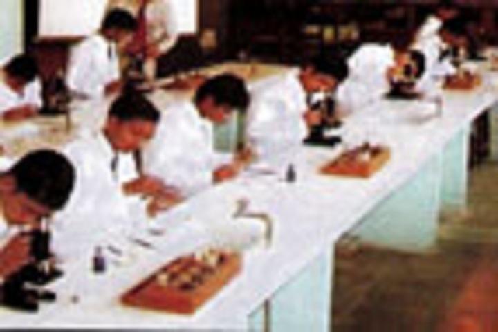 Vidya Niketan-Science Lab
