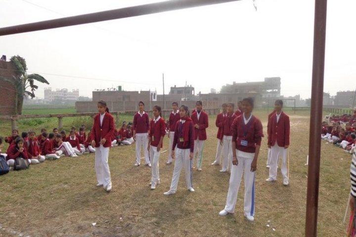 Vidya Niketan Girl High School-Sports