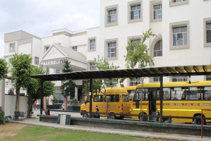 P M S Public School-Transport