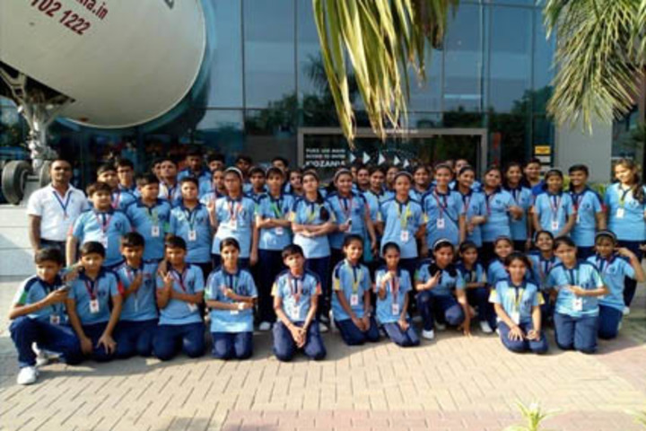 P G M International School-Educational Tour