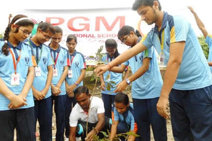 P G M International School-Plantation