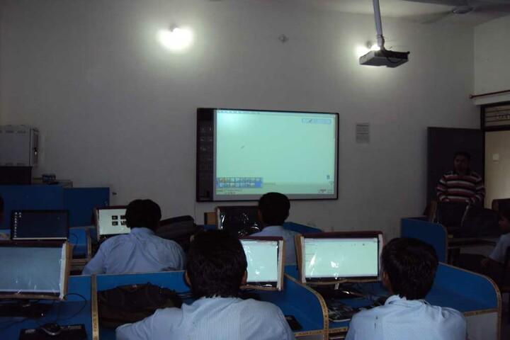 Param Public School - Smart class
