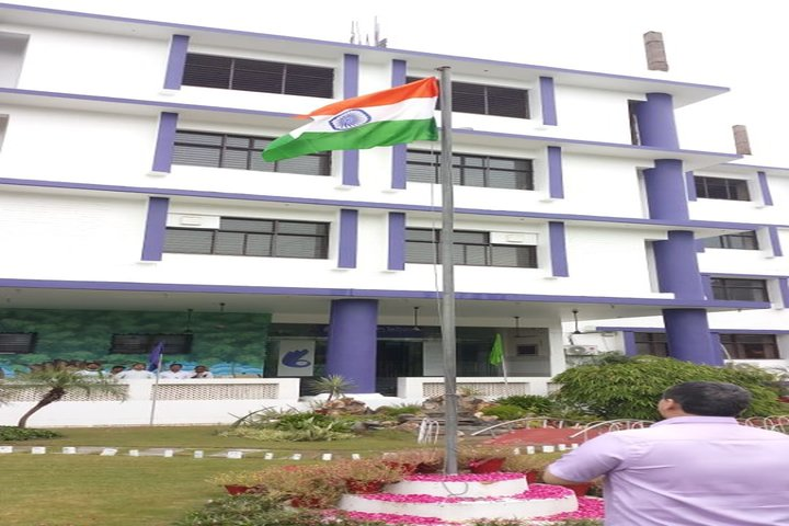 Parevartan School - Independence day