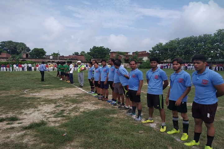 Parvez Khan Sajida Public School - Sports