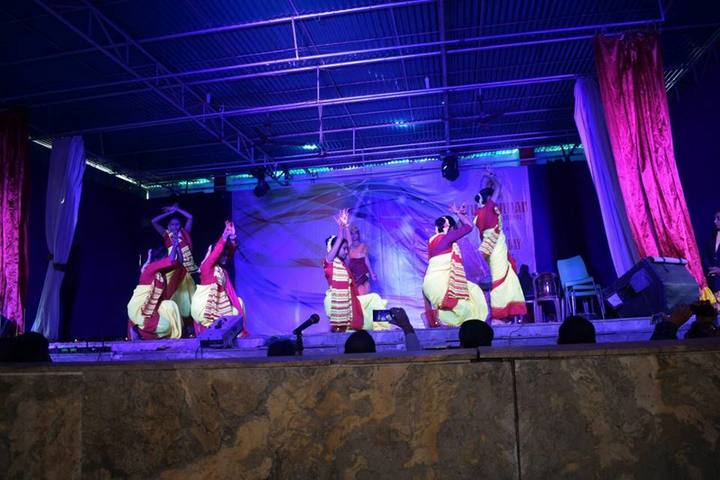 Vidya Vihar Residential School-Annual Day