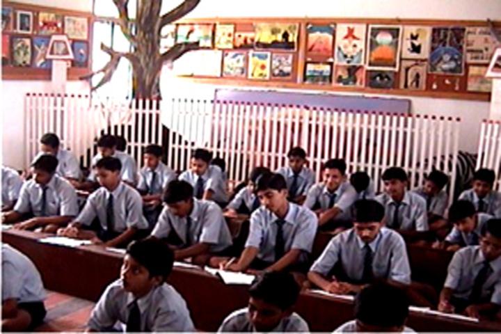 Vidya Vihar Residential School-Auditorium