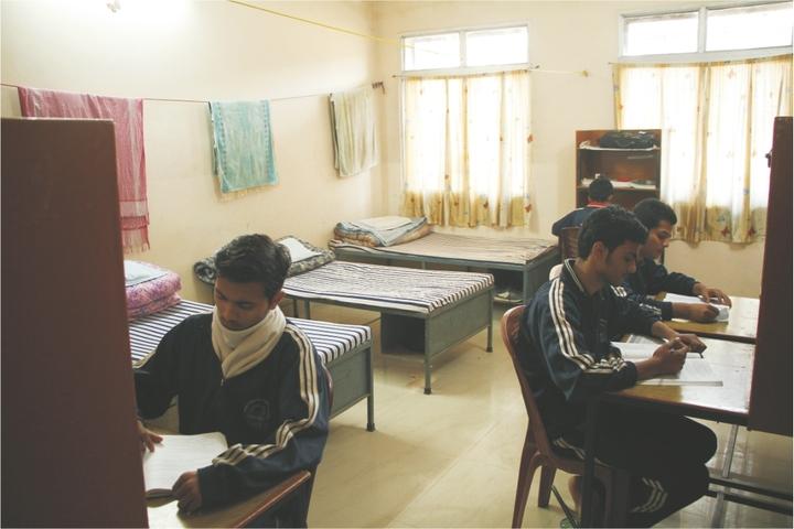 Vidya Vihar Residential School-Hostel
