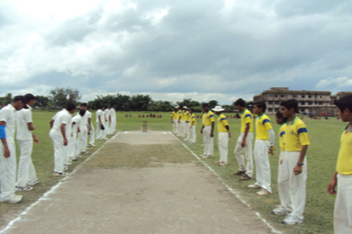 Vidya Vihar Residential School-Sports