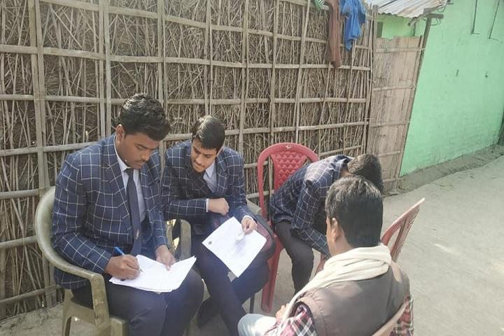Vidya Vihar Residential SchoolActivity