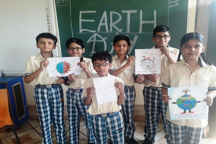 Patanjali Rishikul-Earth Day Celebrations