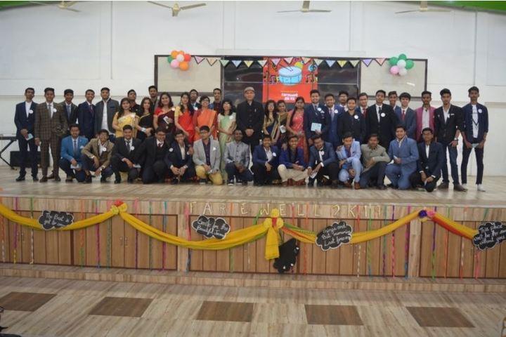 Patanjali Rishikul-Farewell Celebrations