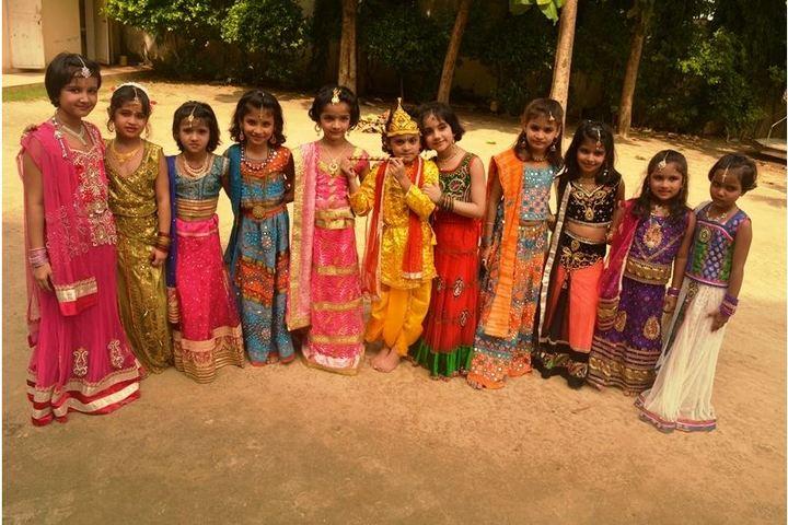 Patanjali Rishikul-Festival Celebrations