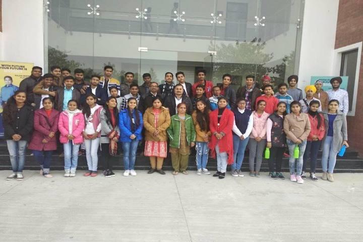 Paul International School-Educational Tour