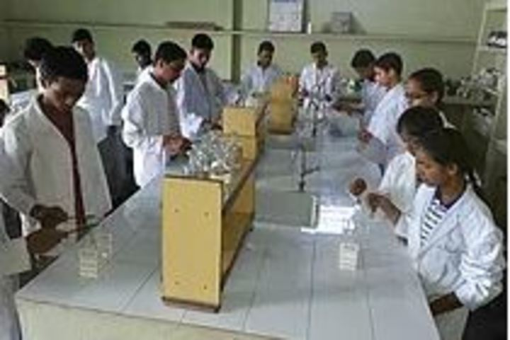 Paul International School-Lab
