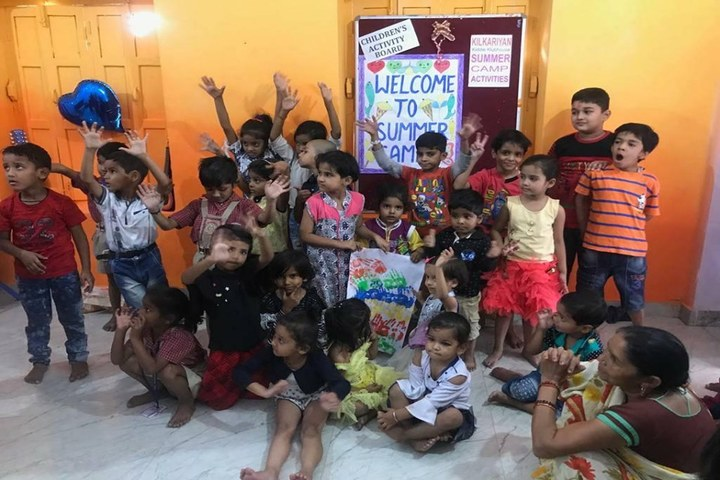 Paul International School-Summer Camp