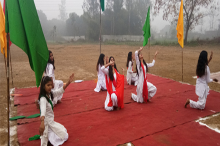 pdm convent school - activity