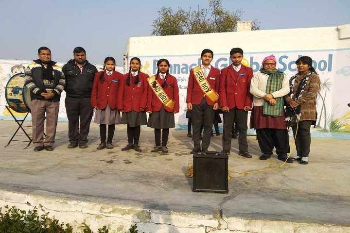 Pinnacle Global School-Achievements