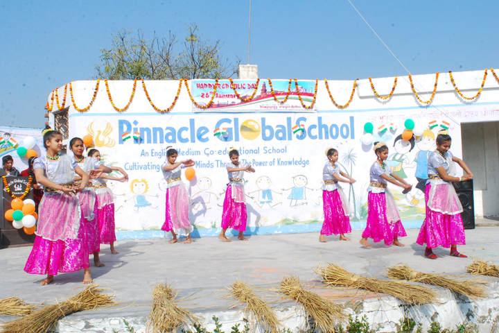 Pinnacle Global School-Annual Day