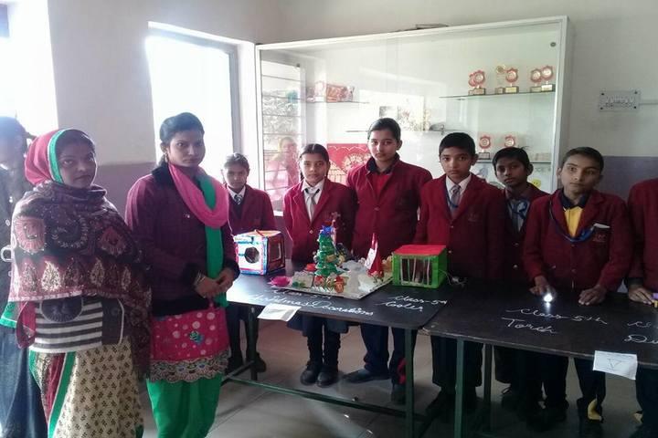 Pinnacle Global School-Christmas Celebrations