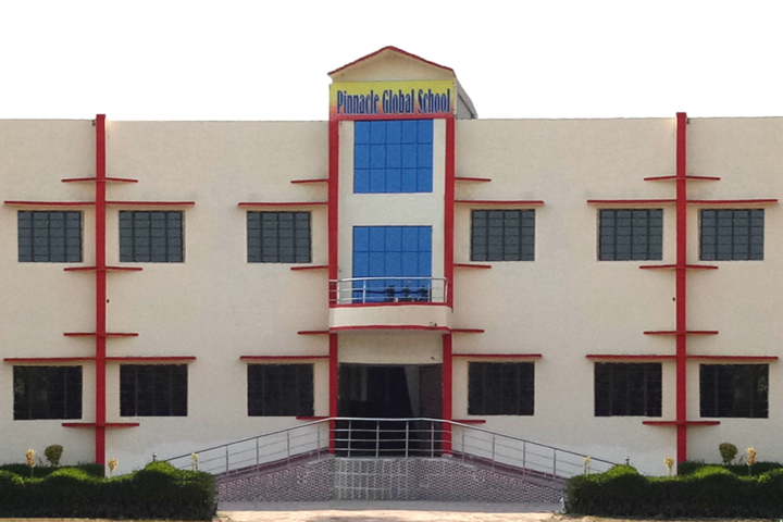 Pinnacle Global School-School Building