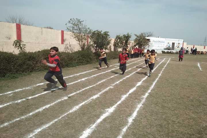 Pinnacle Global School-Sports