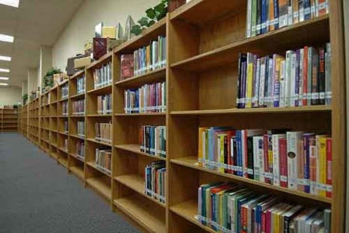 Pioneer Montessori Inter College-Library