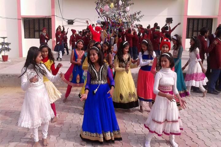 PNS Arihant Public Academy - Dance