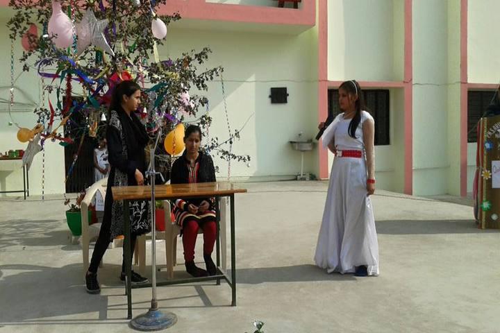 PNS Arihant Public Academy - Skit