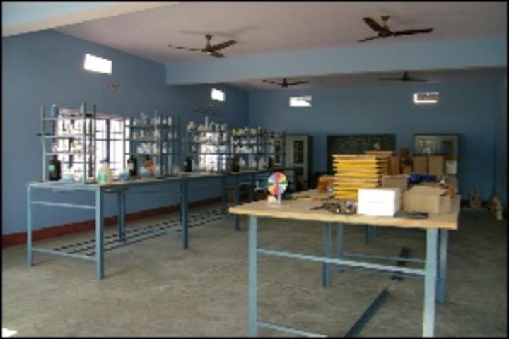 Vigyananand Kendriya Vidyalaya-Library