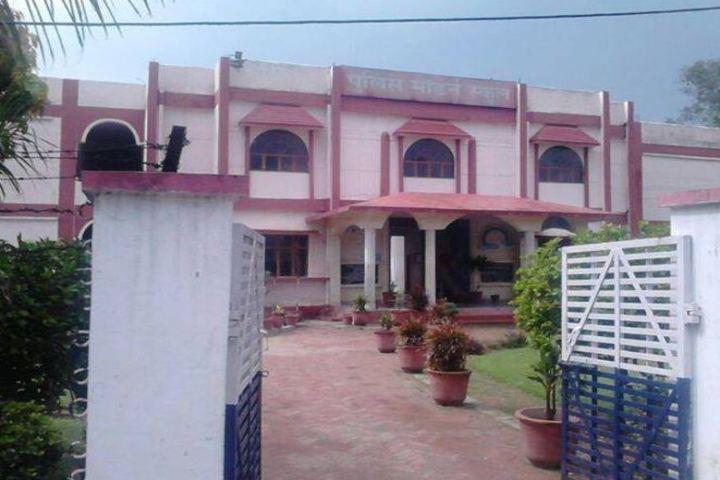 Police Modern School-School Campus